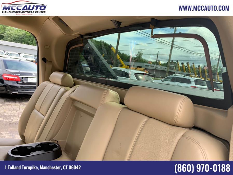 Used Chevrolet Avalanche 4WD Crew Cab LT 2013   Manchester Autocar Center. Manchester, Connecticut