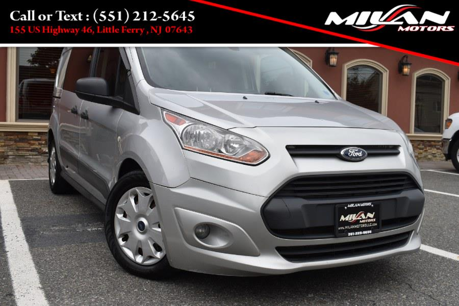 Used Ford Transit Connect LWB XLT 2016 | Milan Motors. Little Ferry , New Jersey