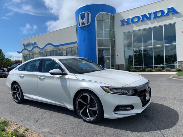 Used 2019 Honda Accord in Avon, Connecticut | Sullivan Automotive Group. Avon, Connecticut