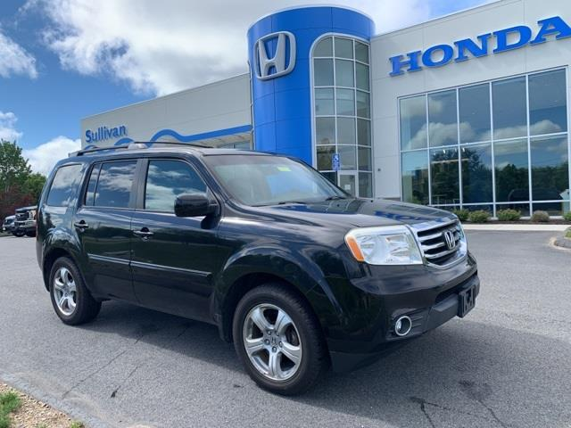 Used 2012 Honda Pilot in Avon, Connecticut | Sullivan Automotive Group. Avon, Connecticut