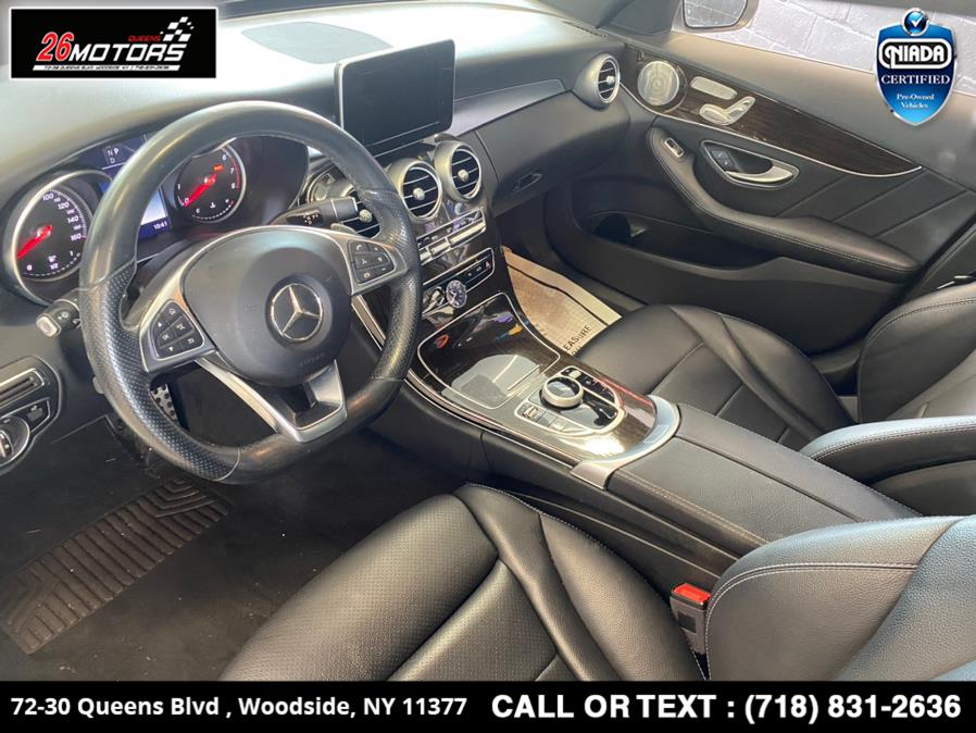 Used Mercedes-Benz C-Class C 300 Sedan 2018   26 Motors Queens. Woodside, New York