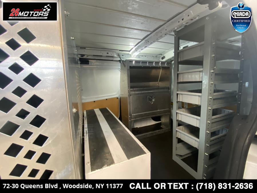 Used Ford Transit Connect SWB XL 2016 | 26 Motors Queens. Woodside, New York