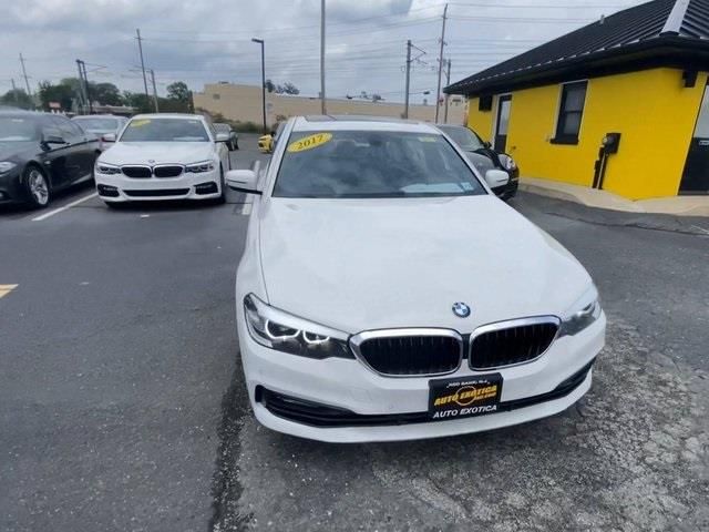 Used 2017 BMW 5 Series in Valley Stream, New York | Certified Performance Motors. Valley Stream, New York