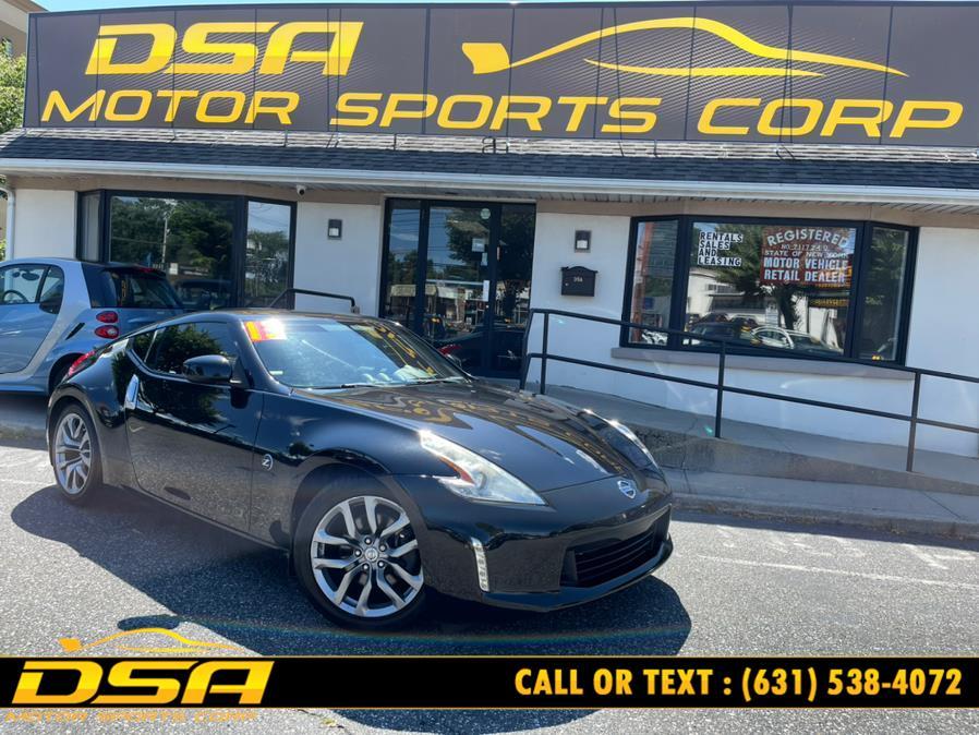 Used 2013 Nissan 370Z in Commack, New York | DSA Motor Sports Corp. Commack, New York