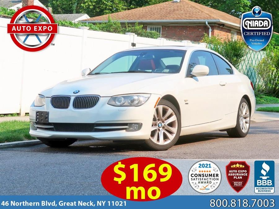Used BMW 3 Series 328i xDrive 2013 | Auto Expo Ent Inc.. Great Neck, New York