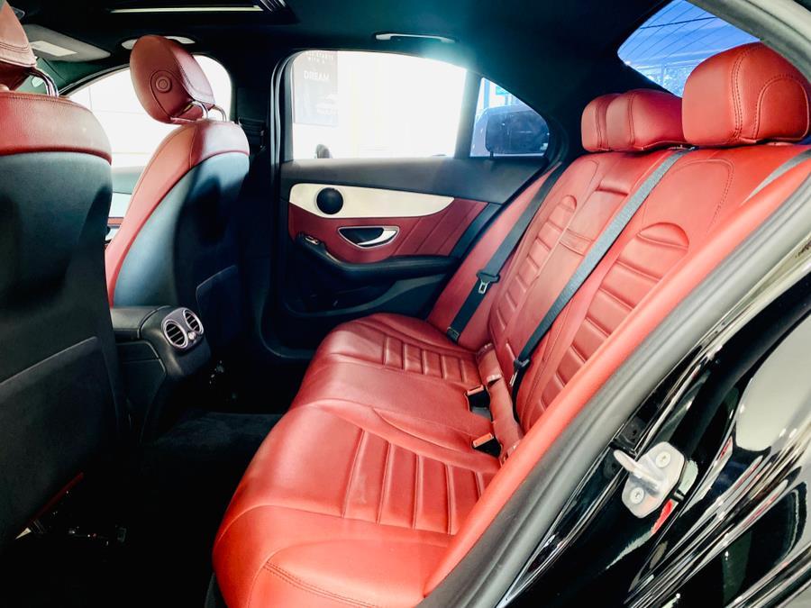 Used Mercedes-Benz C-Class C 300 Sedan 2018   C Rich Cars. Franklin Square, New York