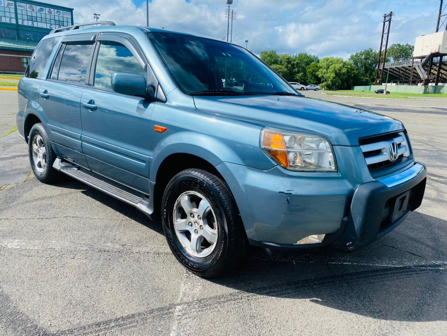 2006 Honda Pilot 4WD EX-L AT with RES, available for sale in New Britain, CT