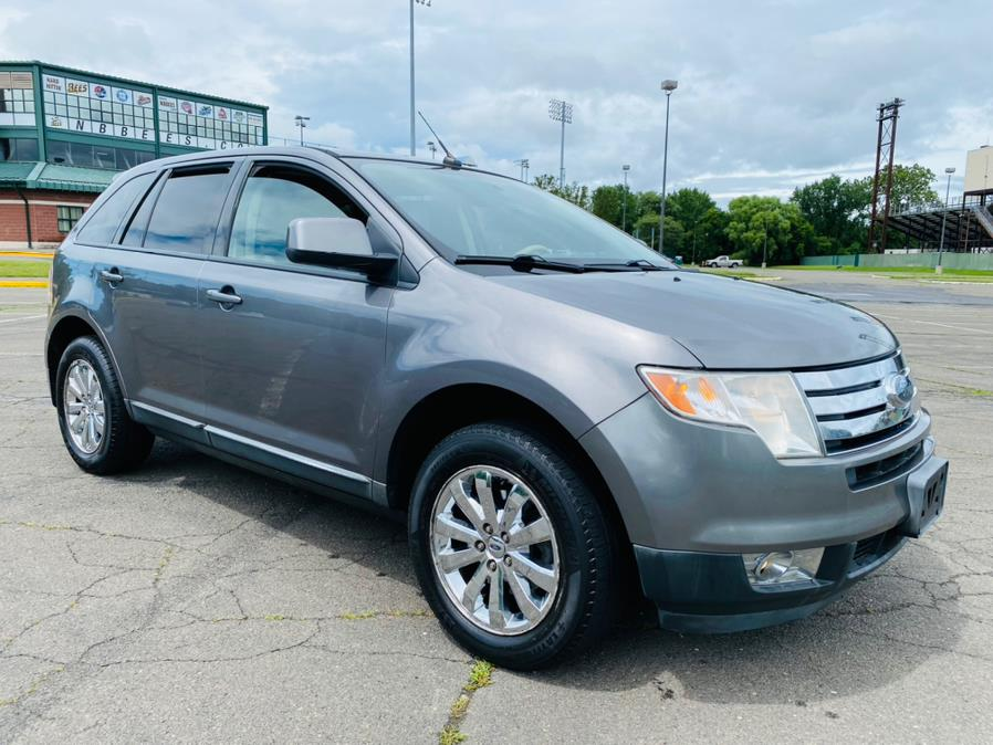 Used Ford Edge 4dr SEL AWD 2010 | Supreme Automotive. New Britain, Connecticut