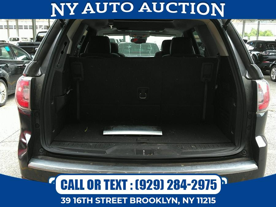 Used GMC Acadia AWD 4dr Denali 2014   NY Auto Auction. Brooklyn, New York