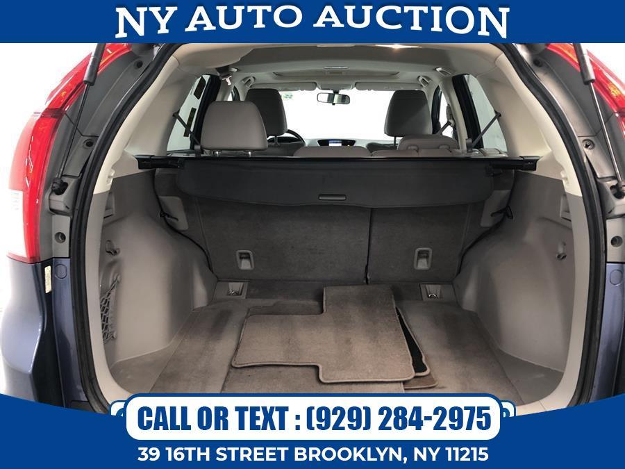 Used Honda CR-V AWD 5dr EX-L 2014 | NY Auto Auction. Brooklyn, New York