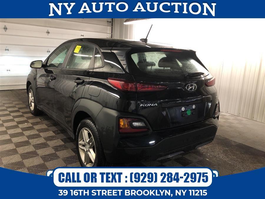 Used Hyundai Kona SE 2.0L Auto AWD 2018 | NY Auto Auction. Brooklyn, New York