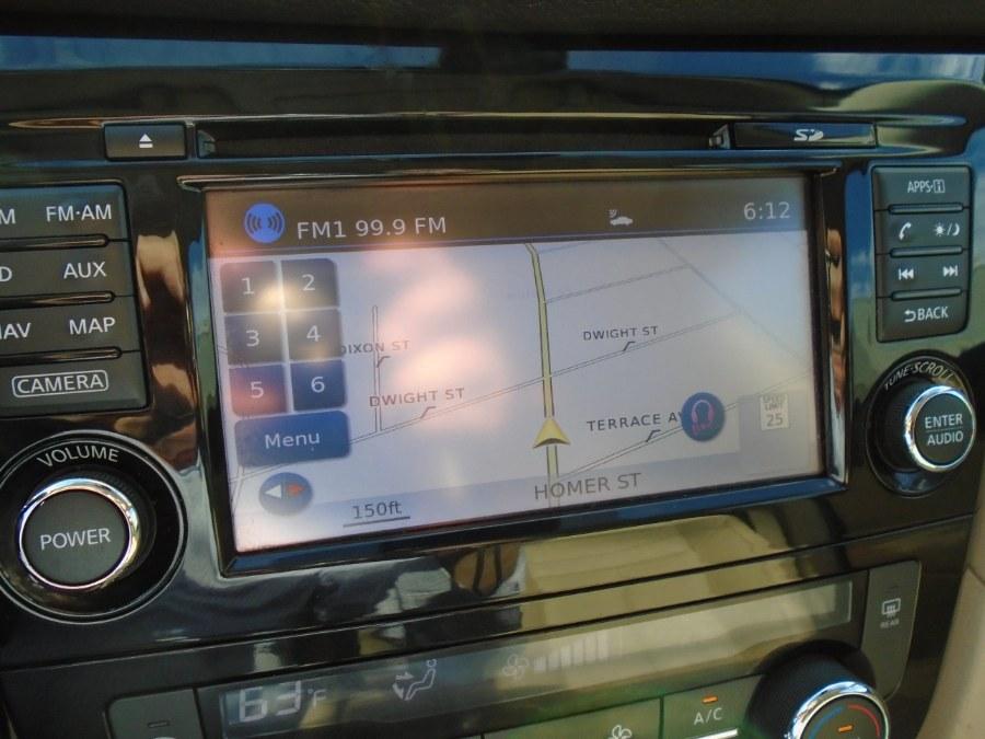 Used Nissan Rogue AWD SV 2017   Jim Juliani Motors. Waterbury, Connecticut