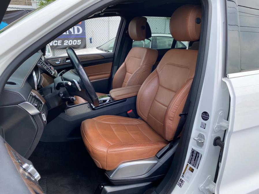 Used Mercedes-Benz GLS GLS 550 4MATIC SUV 2017 | Sunrise Autoland. Jamaica, New York