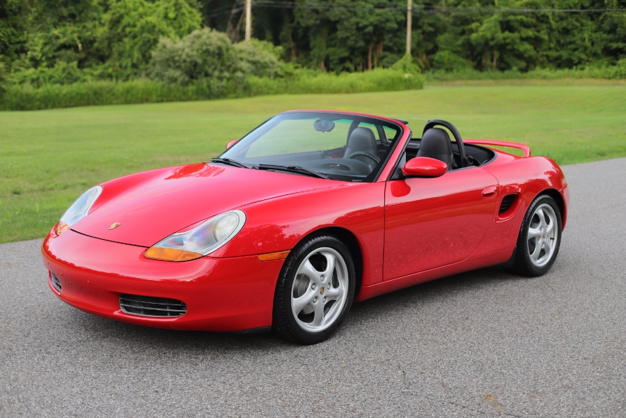 Used 1999 Porsche Boxster in North Salem, New York | Meccanic Shop North Inc. North Salem, New York