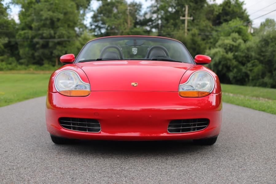 Used Porsche Boxster Base 1999   Meccanic Shop North Inc. North Salem, New York