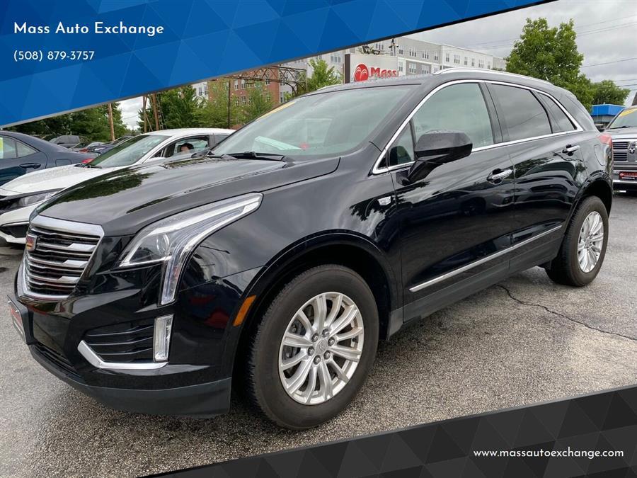 Used 2019 Cadillac Xt5 in Framingham, Massachusetts | Mass Auto Exchange. Framingham, Massachusetts