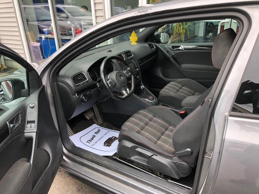 Used Volkswagen GTI 2dr HB DSG PZEV 2010 | Chris's Auto Clinic. Plainville, Connecticut