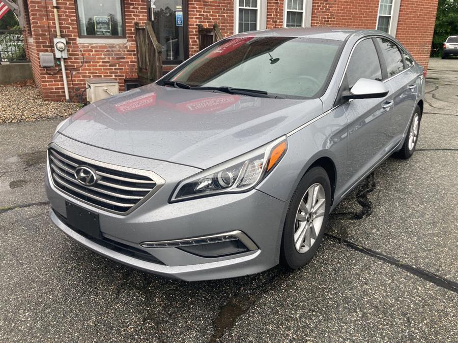 Used 2015 Hyundai Sonata in Ludlow, Massachusetts | Ludlow Auto Sales. Ludlow, Massachusetts
