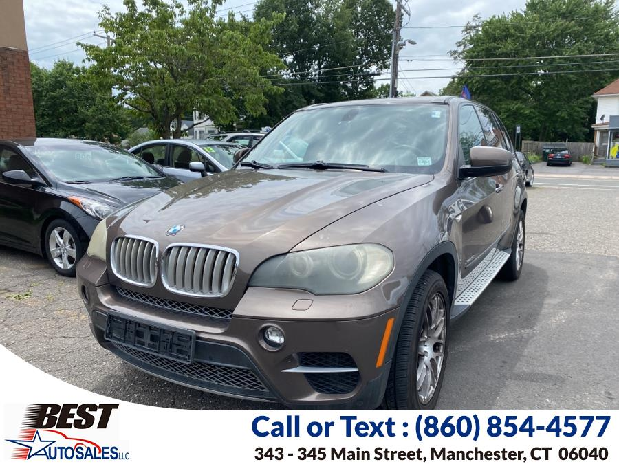 Used 2011 BMW X5 in Manchester, Connecticut | Best Auto Sales LLC. Manchester, Connecticut