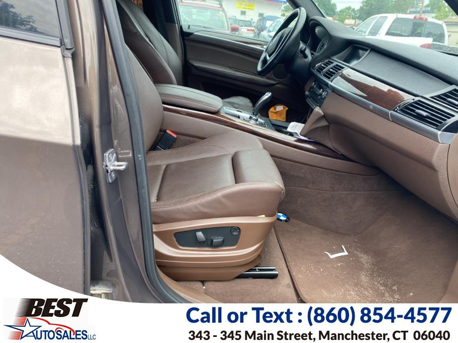 Used BMW X5 AWD 4dr 50i 2011   Best Auto Sales LLC. Manchester, Connecticut