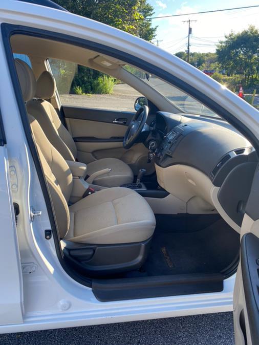 Used Hyundai Elantra Touring 4dr Wgn Auto GLS 2010 | New Beginning Auto Service Inc . Ashland , Massachusetts
