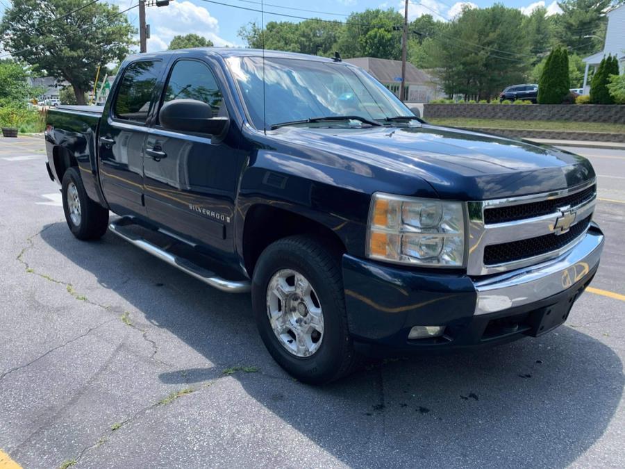 Used 2007 Chevrolet Silverado 1500 in Leominster, Massachusetts | A & A Auto Sales. Leominster, Massachusetts