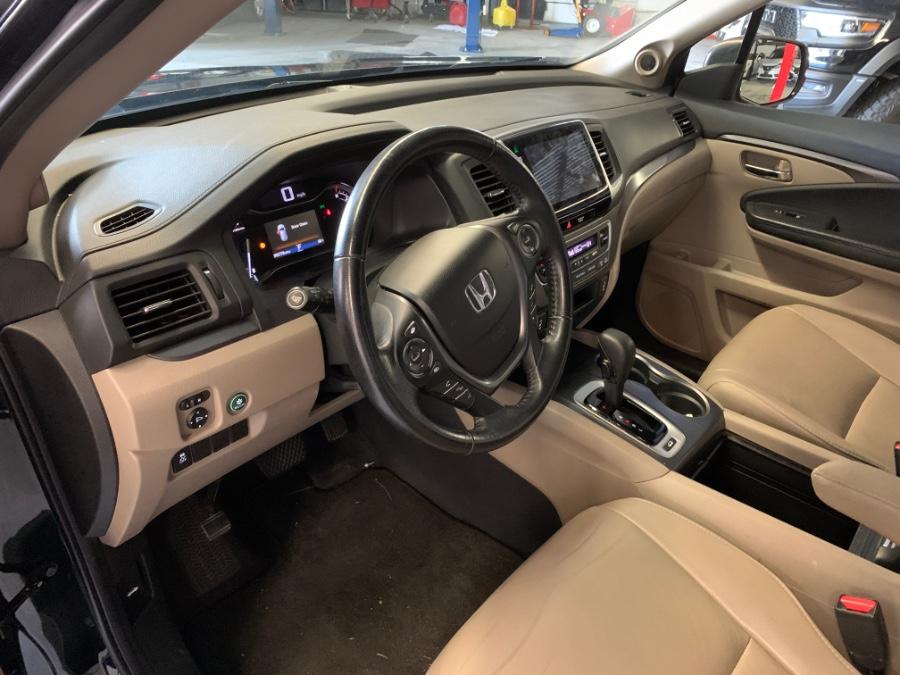 Used Honda Pilot AWD 4dr EX-L 2016 | MP Motors Inc. West Babylon , New York