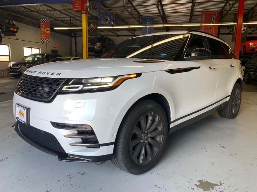 Used Land Rover Range Rover Velar P250 R-Dynamic SE 2018 | MP Motors Inc. West Babylon , New York