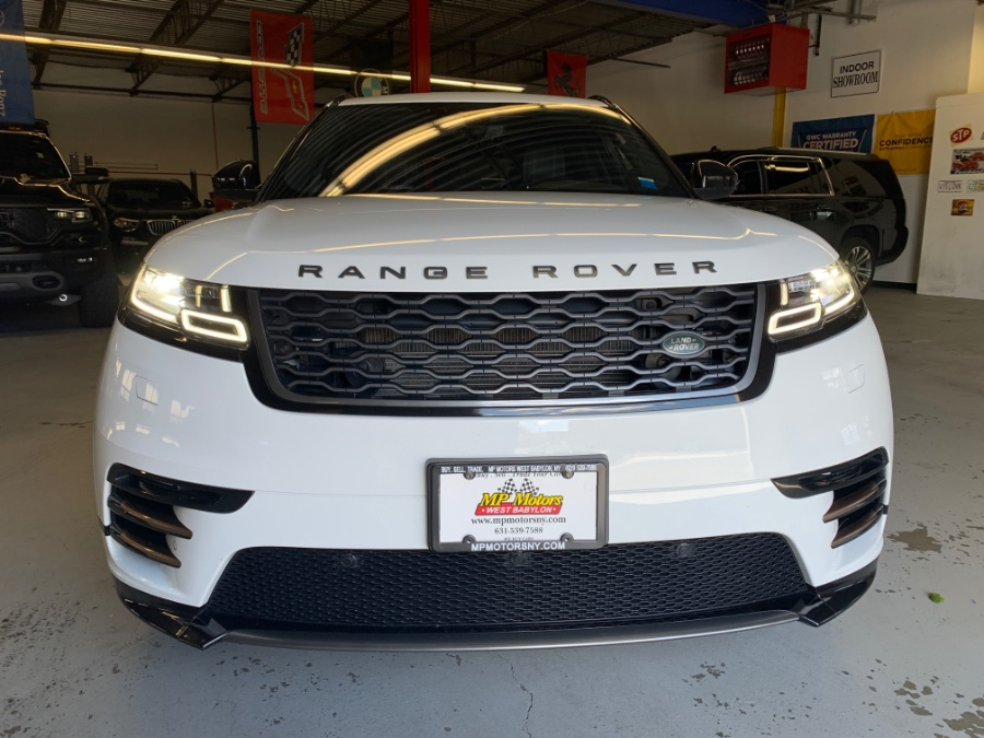 Used Land Rover Range Rover Velar P250 R-Dynamic SE 2018   MP Motors Inc. West Babylon , New York