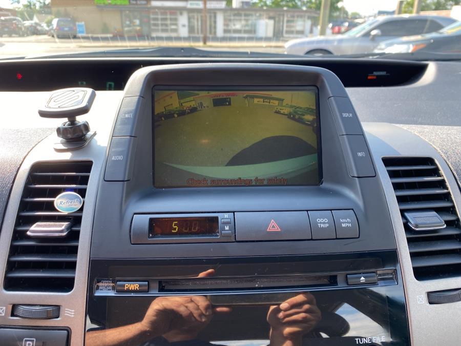 Used Toyota Prius 5dr HB 2008   Auto Store. West Hartford, Connecticut