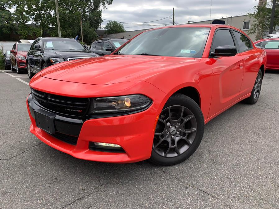 Used Dodge Charger GT AWD 2018   European Auto Expo. Lodi, New Jersey