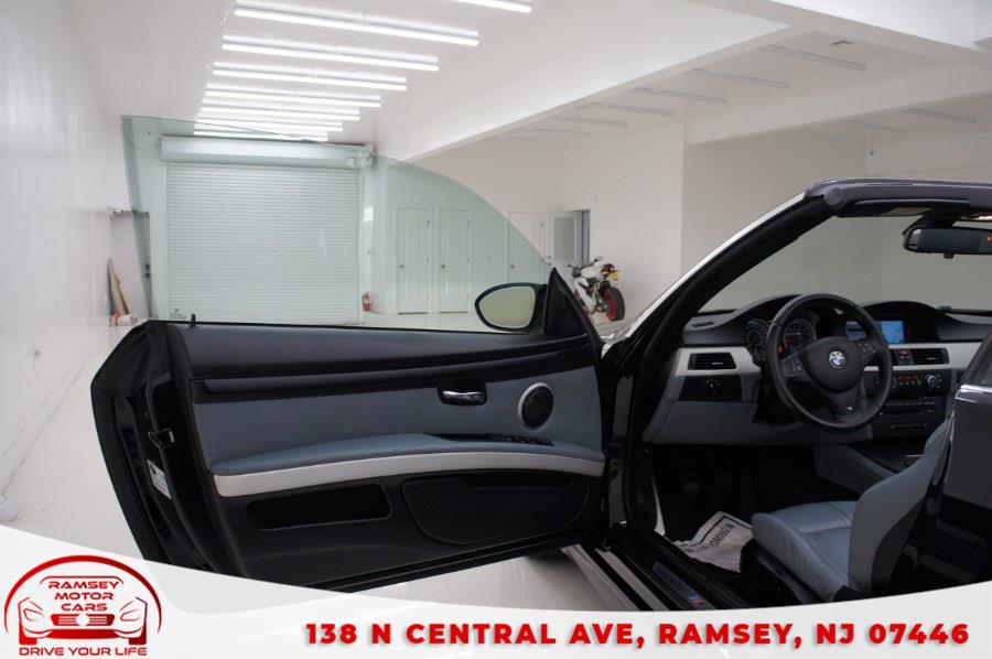 Used BMW 3 Series 2dr Conv M3 2008 | Ramsey Motor Cars Inc. Ramsey, New Jersey