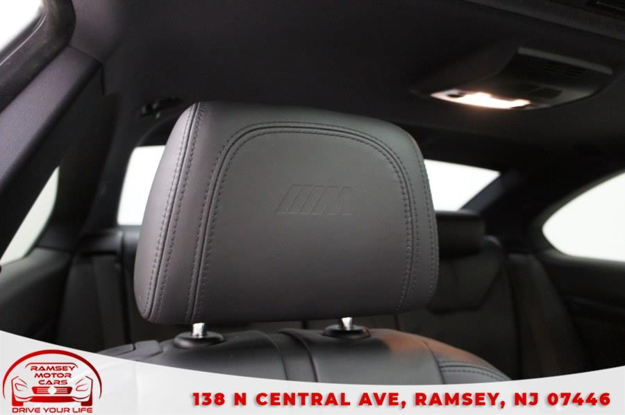 Used BMW M3 2dr Cpe 2009 | Ramsey Motor Cars Inc. Ramsey, New Jersey