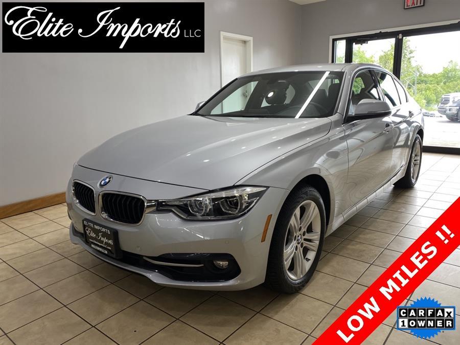 Used BMW 3 Series 330i xDrive 2018   Elite Imports LLC. West Chester, Ohio