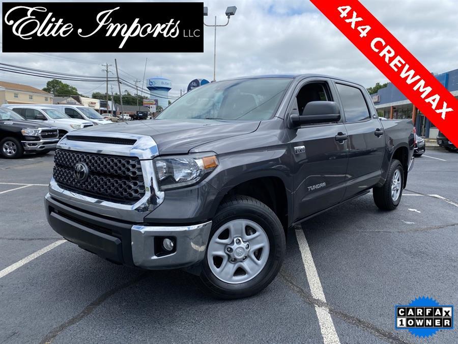 Used Toyota Tundra SR5 2018   Elite Imports LLC. West Chester, Ohio