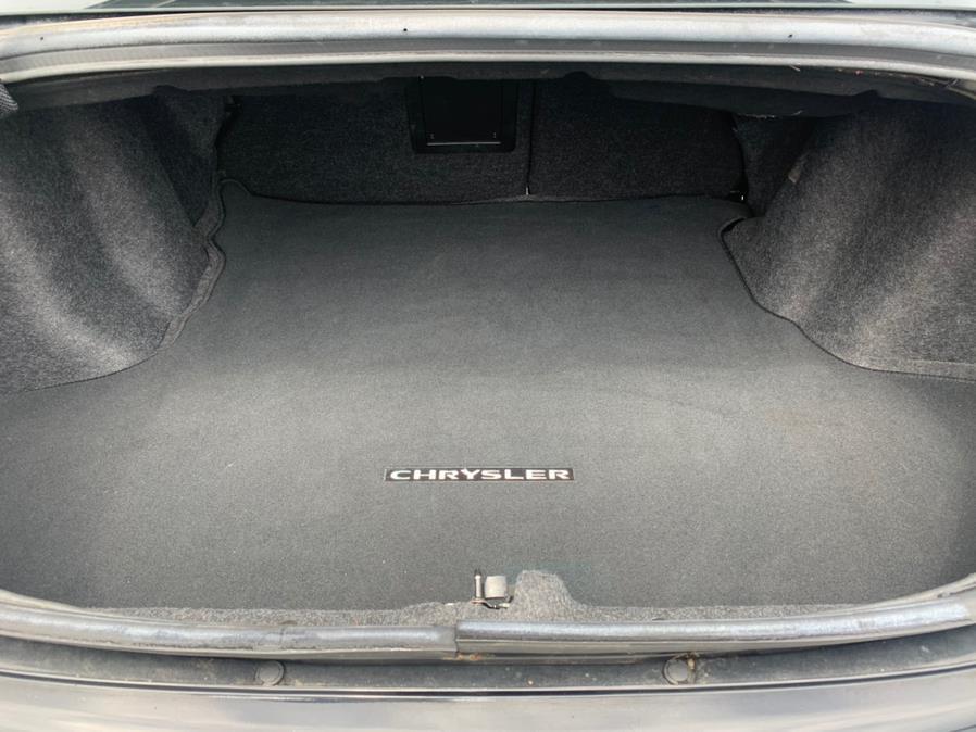 Used Chrysler 200 4dr Sdn Touring 2013   Rt 138 Auto Center Inc . Taunton, Massachusetts