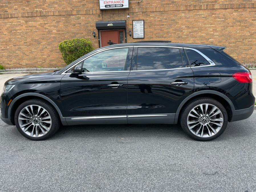 2016 Lincoln MKX AWD 4dr Reserve, available for sale in Brooklyn, NY