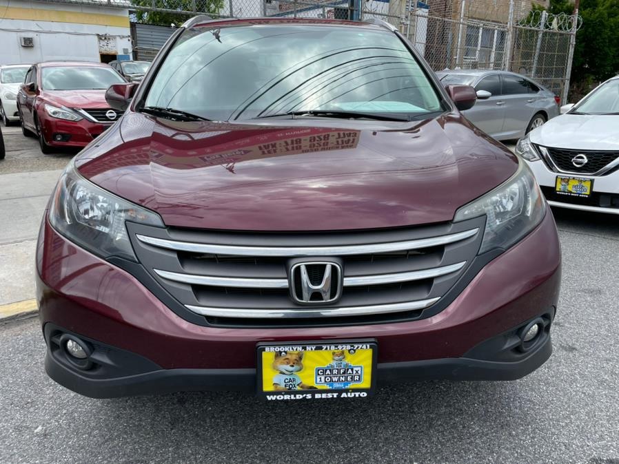 2014 Honda CR-V AWD 5dr EX-L, available for sale in Brooklyn, NY