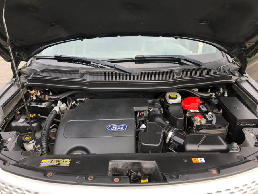 Used Ford Explorer 4WD 4dr XLT 2011 | Ledyard Auto Sale LLC. Hartford , Connecticut