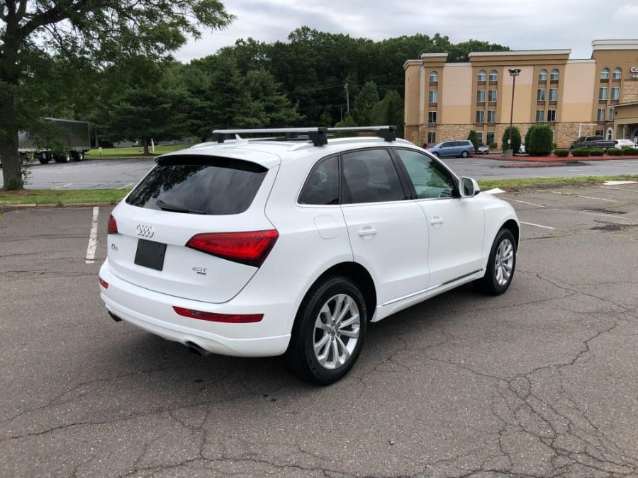 Used Audi Q5 quattro 4dr 2.0T Premium Plus 2013 | Ledyard Auto Sale LLC. Hartford , Connecticut