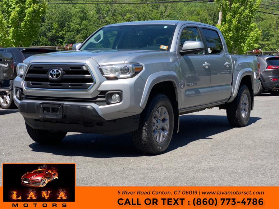 Used 2016 Toyota Tacoma in Canton, Connecticut | Lava Motors. Canton, Connecticut