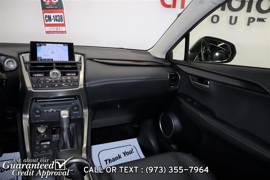 Used Lexus Nx 200t 2015 | City Motor Group Inc.. Haskell, New Jersey