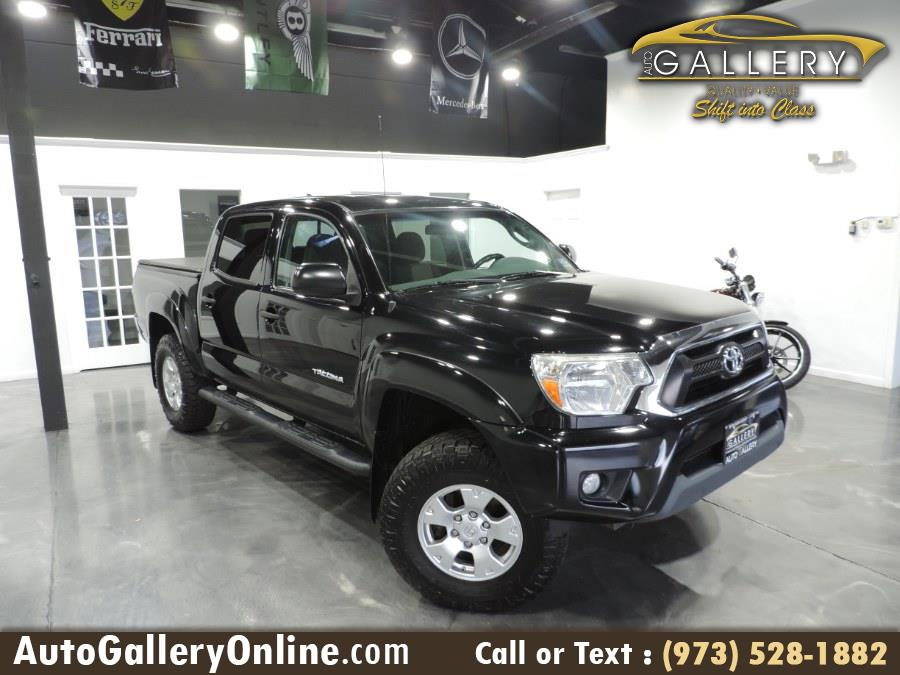 Used 2014 Toyota Tacoma in Lodi, New Jersey | Auto Gallery. Lodi, New Jersey