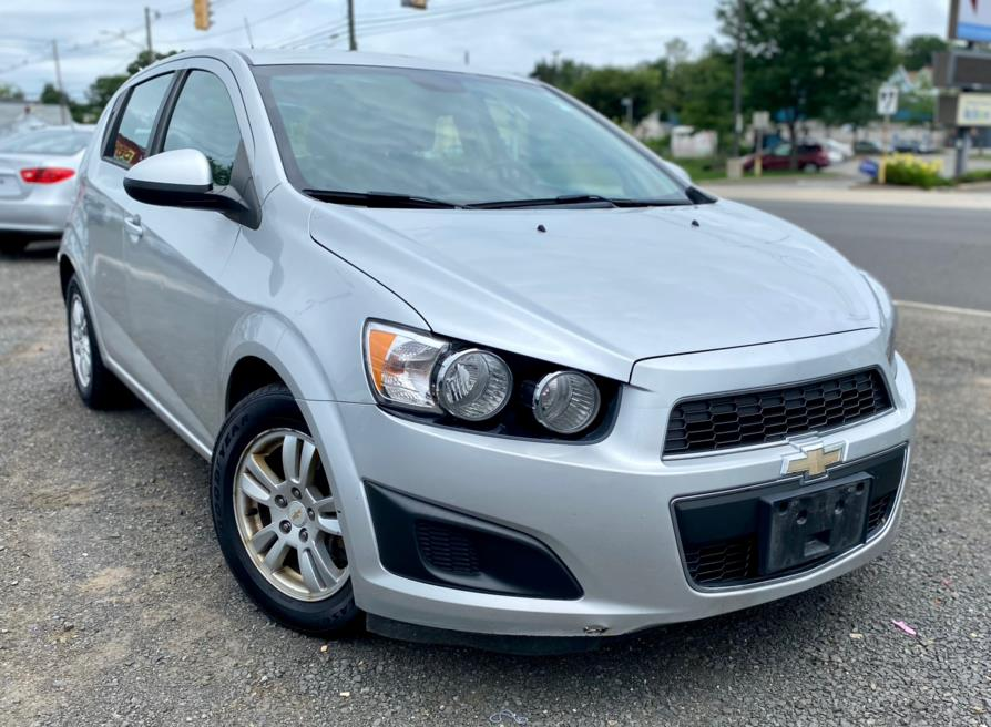 Used 2012 Chevrolet Sonic in Wallingford, Connecticut | Wallingford Auto Center LLC. Wallingford, Connecticut