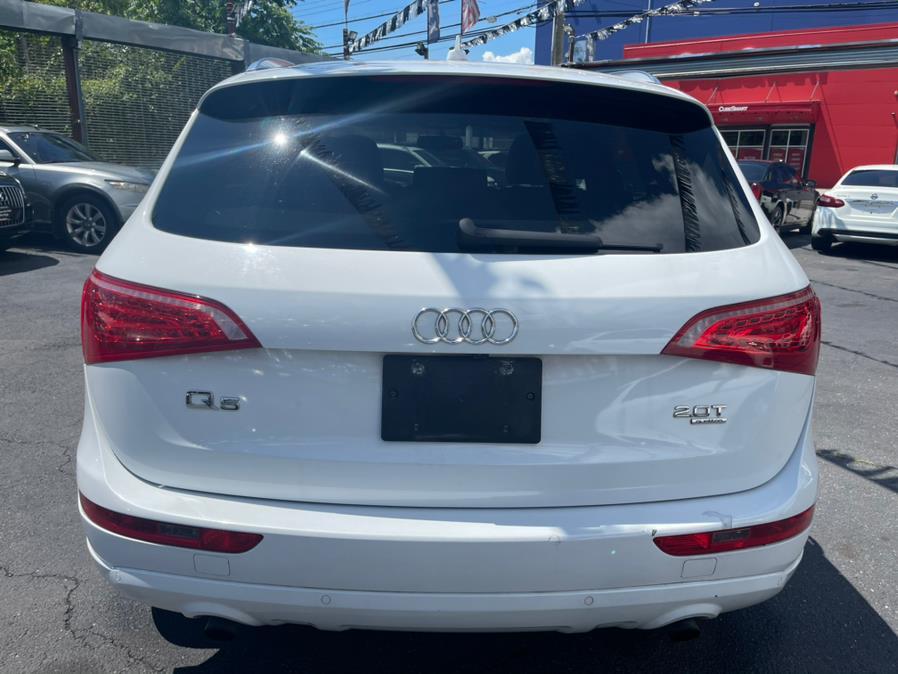 Used Audi Q5 quattro 4dr 2.0T Premium Plus 2012 | Champion Auto Sales Of The Bronx. Bronx, New York