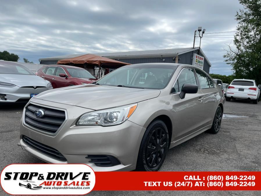 Used 2015 Subaru Legacy in East Windsor, Connecticut | Stop & Drive Auto Sales. East Windsor, Connecticut