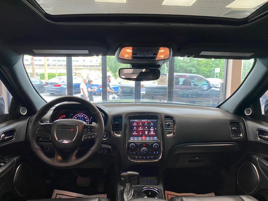 Used Dodge Durango R/T AWD 2019 | POWER MOTORS EAST. Massapequa Park, New York