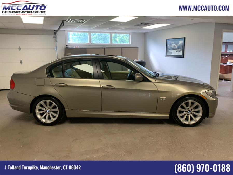 Used BMW 3 Series 4dr Sdn 328i xDrive AWD SULEV South Africa 2011 | Manchester Autocar Center. Manchester, Connecticut