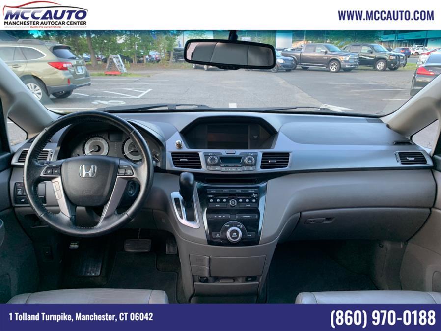 Used Honda Odyssey 5dr EX-L 2012 | Manchester Autocar Center. Manchester, Connecticut