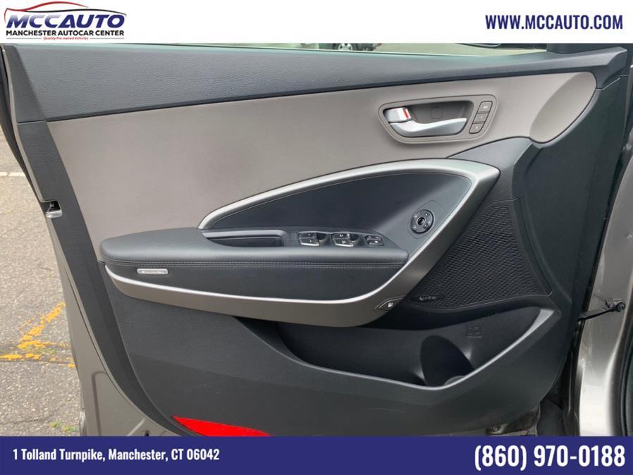Used Hyundai Santa Fe Sport 2.4L Auto AWD 2018   Manchester Autocar Center. Manchester, Connecticut